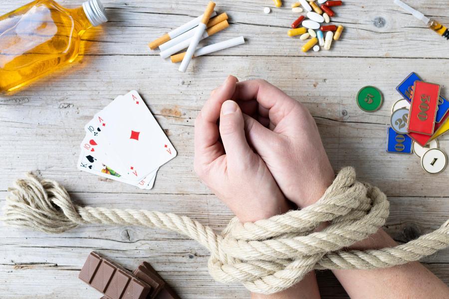 Formation en ligne se libérer de ses addictions