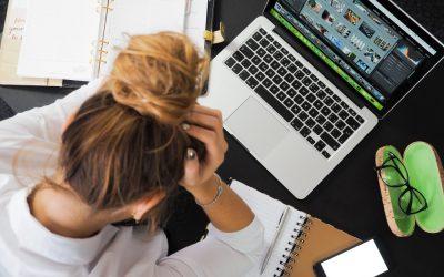 Vaincre le stress, l'anxiété et le surmenage