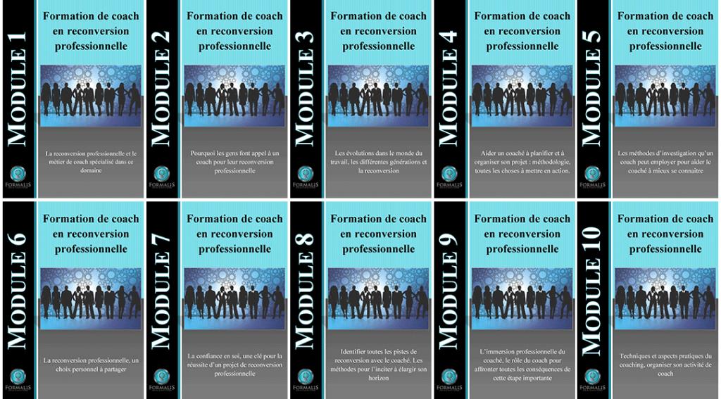modules formation coach reconversion professionnelle