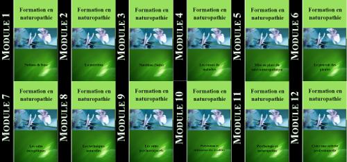 programme formation en naturopathie