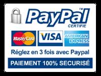 Formations en ligne - Paiement sécurisé