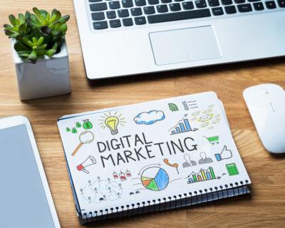 Formation en Marketing Digital