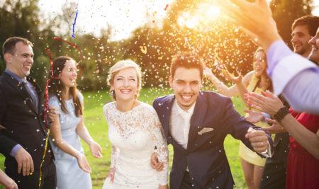 Wedding Planner : le casse-tête des invitations