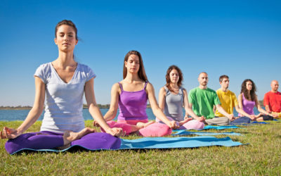 Formation en Méditation