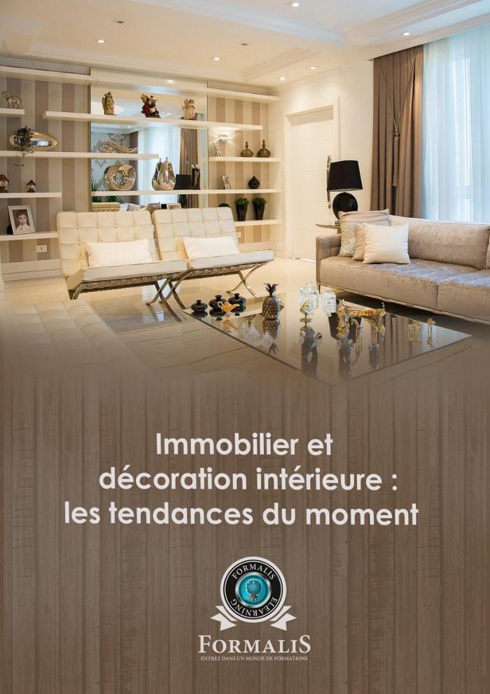 ebook gratuit décoration immobilier