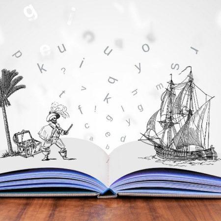 Formation Auteur en littérature jeunesse