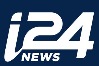 Logo I24 news