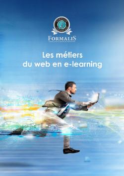 ebook métiers du web