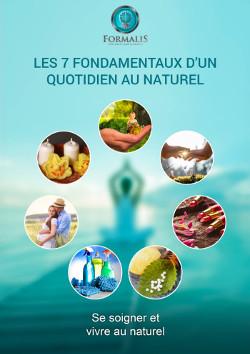 ebook gratuit vivre naturel