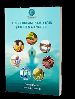 Télécharger gratuit Ebook 7 fondamentaux naturels