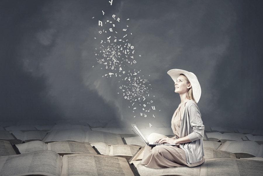 Formation écrire un roman