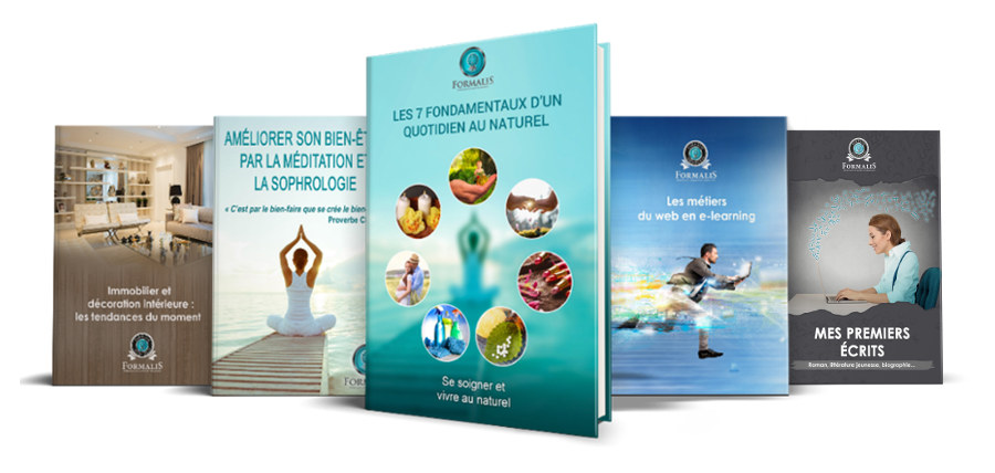 telecharger ebooks gratuits formation