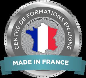 Plateforme française de formations en ligne