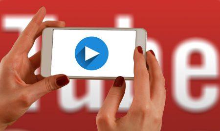 YouTube – Les Nouveaux Influenceurs