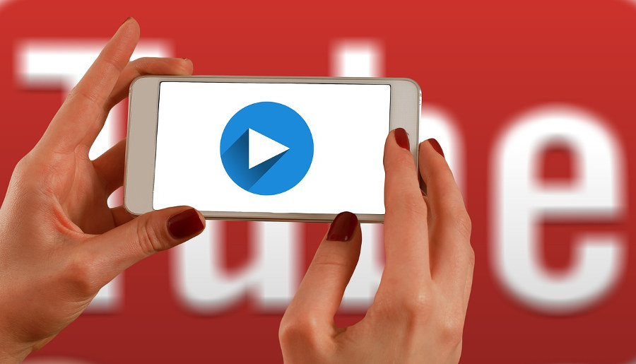 influenceurs youtube