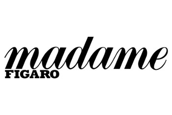 Logo Le Figaro Madame