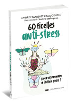 Livre 60 ficelles anti-stress