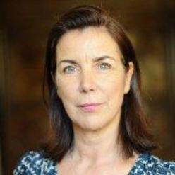 Laure de Vandière, coach en entreprise