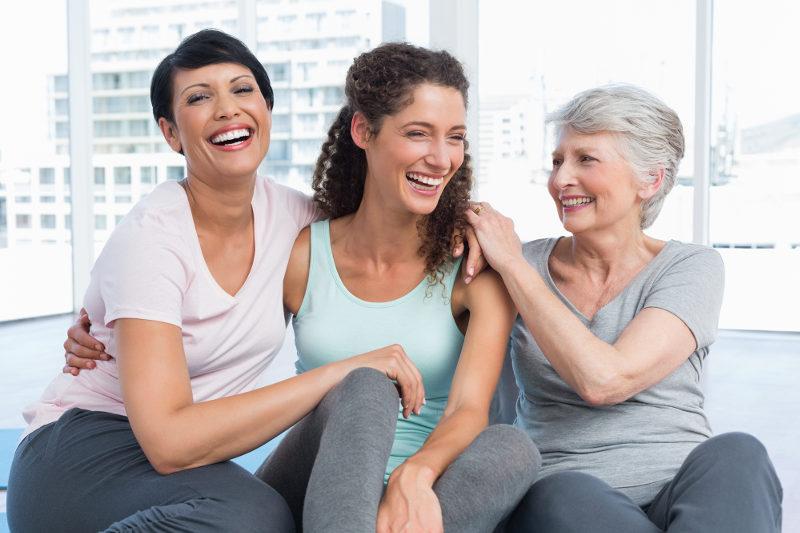 Atelier coaching cercle de femmes