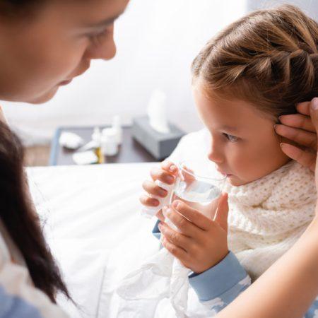 Soigner les maux chez les enfants grâce à la naturopathie