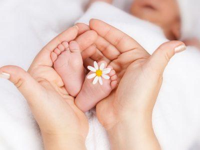 La naturopathie pour les bébés et les tout-petits